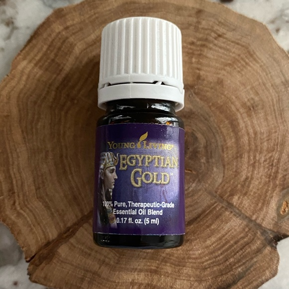 Young Living Other - Young Living Egyptian Gold 5ml